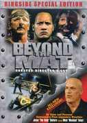 Beyond the Mat , Barry W. Blaustein