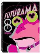 Futurama: Volume 8 , Katey Sagal