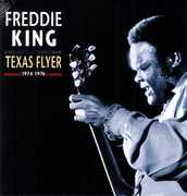 Texas Flyer 1974-1976 , Freddie King
