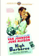 High Barbaree , Van Johnson