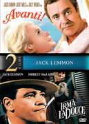 Avanti! /  Irma La Douce , Shirley MacLaine