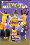 NBA Champions 2000: Los Angeles Lakers , Kobe Bryant