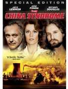 The China Syndrome , Jane Fonda