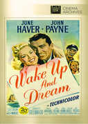 Wake up and Dream , June Haver