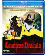 Countess Dracula , Lesley-Anne Down