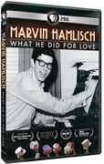 American Masters: Marvin Hamlisch - What He Did For Love , Christopher Walken