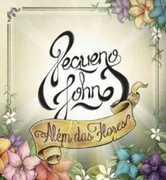 Alem Das Flores [Import] , Pequeno John