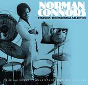Starship: The Essential Selection , Norman Connors