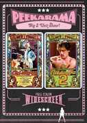 New Erotic Adventures of Casanova 1 & 2 , John Holmes