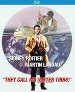 They Call Me Mister Tibbs! , Sidney Poitier
