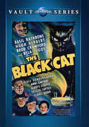 The Black Cat , Basil Rathbone