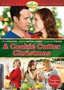 A Cookie Cutter Christmas , Erin Krakow