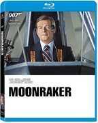 Moonraker , Roger Moore