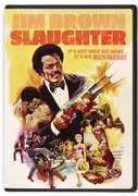 Slaughter , Jim Brown