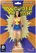 "Wonder Woman New Frontier 5.5"" Bendable Figure"