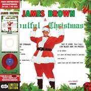James Brown: A Soulful Christmas , James Brown