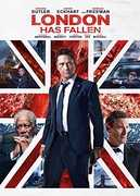 London Has Fallen , Gerard Butler
