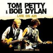 Live On Air /  Radio Broadcast 1986 , Tom Petty