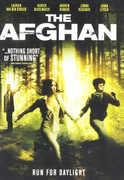 Afghan , Andrew Howard