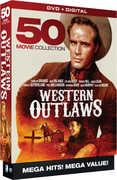 Western Outlaws: 50 MegaPack
