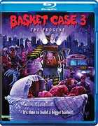 Basket Case 3: The Progeny , Kevin Van Hentenryck