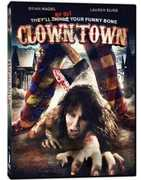 Clowntown , Tom Nagel