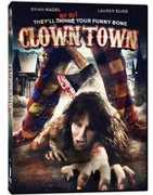 Clowntown , Tom Nagel