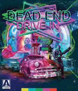 Dead-end Drive-in , Ned Manning