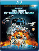 The Shape Of Things To Come , Barry Morse