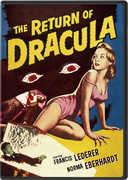 The Return of Dracula , Francis Lederer