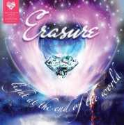 Light At The End Of The World , Erasure