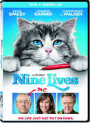 Nine Lives , Kevin Spacey
