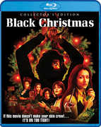 Black Christmas (Collector's Edition) , Olivia Hussey
