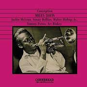 Conception , Miles Davis