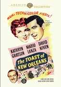 The Toast Of New Orleans , Kathryn Grayson