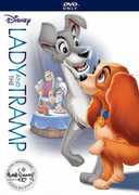 Lady and the Tramp (The Walt Disney Signature Collection) , Bill Thompson