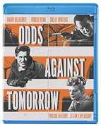 Odds Against Tomorrow , Harry Belafonte