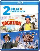 National Lampoon's Vacation /  National Lampoon's European Vacation , Chevy Chase