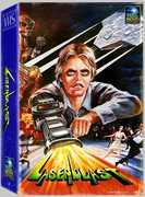Laserblast (VHS Retro: Big Box Collection) , Kim Milford