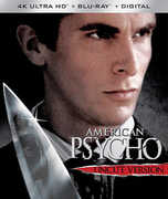 American Psycho , Christian Bale