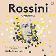 Overtures , Rossini