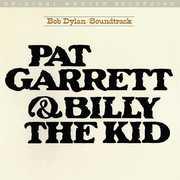 Pat Garrett & Billy The Kid (original Soundtrack) , Bob Dylan
