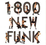 1 800 New Funk , Various Artists