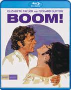 Boom! , Elizabeth Taylor