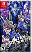 Astral Chain for Nintendo Switch