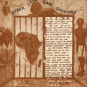 Africa Iron Gate Showcase , Various Artists