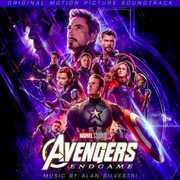 Avengers: Endgame (Original Motion Picture Soundtrack) , Alan Silvestri