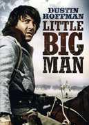 Little Big Man , Dustin Hoffman