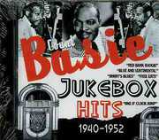Jukebox Hits 1940-1952
