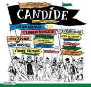Candide /  O.B.C. , Leonard Bernstein